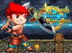 In addition to the game Panda's Revenge for iPhone, iPad or iPod, you can also download A Clash of Diamond Warrior: Temple Adventure Pro Game for free