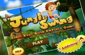 In addition to the game Grand Theft Auto 3 for iPhone, iPad or iPod, you can also download A Jungle Swing Pro for free