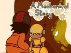 In addition to the game Talking Tom Cat 2 for iPhone, iPad or iPod, you can also download A mechanical story for free