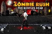 In addition to the game Mutant Fridge Mayhem – Gumball for iPhone, iPad or iPod, you can also download A Zombie Rush for free