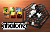 In addition to the game Virtua Tennis Challenge for iPhone, iPad or iPod, you can also download Abalone for free