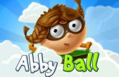 In addition to the game Throne on Fire for iPhone, iPad or iPod, you can also download Abby Ball for free