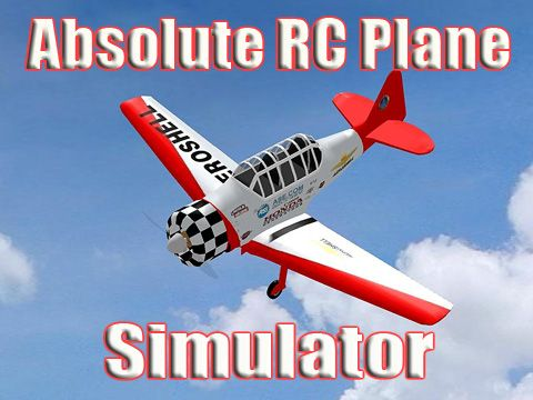 Download Absolute RC plane simulator iPhone free game.