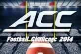 In addition to the game Chicken & Egg for iPhone, iPad or iPod, you can also download ACC football challenge 2014 for free