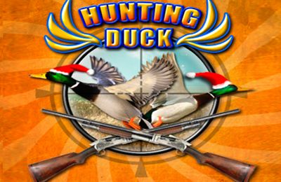 Screenshots of the Ace Duck Hunter game for iPhone, iPad or iPod.