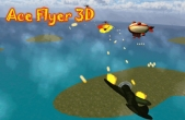 In addition to the game NBA JAM for iPhone, iPad or iPod, you can also download Ace Flyer 3D for free