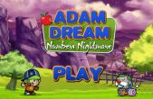 In addition to the game Black Shark HD for iPhone, iPad or iPod, you can also download Adam Dream : Numbers Nightmare for free