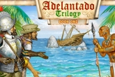 Download Adelantado trilogy. Book one iPhone free game.