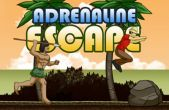 In addition to the game Gangstar: Rio City of Saints for iPhone, iPad or iPod, you can also download Adrenaline Escape for free