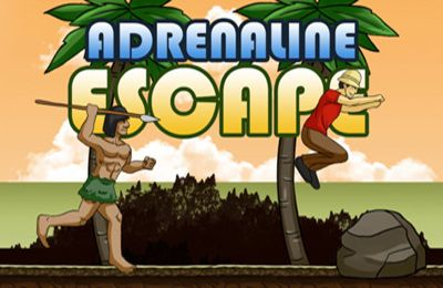 Download Adrenaline Escape iPhone free game.