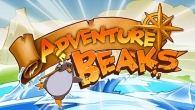 In addition to the game CHAOS RINGS II for iPhone, iPad or iPod, you can also download Adventure beaks for free