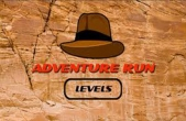 In addition to the game Carrot Fantasy for iPhone, iPad or iPod, you can also download Adventure Run for free