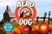 In addition to the game Avenger for iPhone, iPad or iPod, you can also download Aero Dog for free