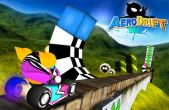 In addition to the game Cut the Rope for iPhone, iPad or iPod, you can also download AeroDrift for free