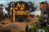 In addition to the game Granny Smith for iPhone, iPad or iPod, you can also download Age of Thrones for free