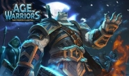 Download Age of warriors: The frozen Elantra iPhone free game.