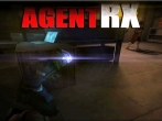 In addition to the game SlenderMan! for iPhone, iPad or iPod, you can also download Agent RX for free