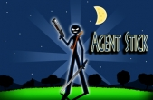 In addition to the game MARVEL'S THE AVENGERS: IRON MAN – MARK VII for iPhone, iPad or iPod, you can also download Agent Stick for free