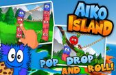 In addition to the game Avenger for iPhone, iPad or iPod, you can also download Aiko Island for free