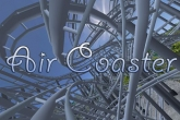 In addition to the game Murder Files for iPhone, iPad or iPod, you can also download Air coaster for free