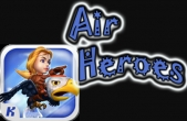 In addition to the game Ice Halloween for iPhone, iPad or iPod, you can also download Air Heroes for free