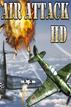 Download AirAttack iPhone free game.