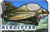In addition to the game Pixel Gun 3D for iPhone, iPad or iPod, you can also download Airlifter for free