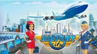 In addition to the game Cut the Rope for iPhone, iPad or iPod, you can also download Airport City for free