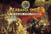 Download Alabama Smith in escape from Pompeii iPhone, iPod, iPad. Play Alabama Smith in escape from Pompeii for iPhone free.