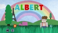 In addition to the game Runaway: A Twist of Fate - Part 1 for iPhone, iPad or iPod, you can also download Albert for free