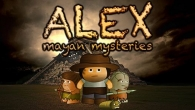 In addition to the game Deer Hunter: Zombies for iPhone, iPad or iPod, you can also download Alex: Mayan mysteries for free