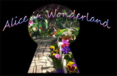 Screenshots of the Alice in Wonderland. Extended Edition game for iPhone, iPad or iPod.