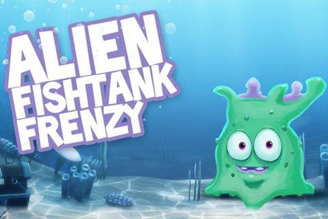 Download Alien: Fishtank frenzy iPhone free game.