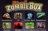 In addition to the game Rip Curl Surfing Game (Live The Search) for iPhone, iPad or iPod, you can also download All-In-1 ZombieBox for free