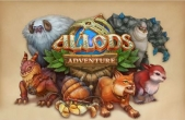 In addition to the game Clumsy Ninja for iPhone, iPad or iPod, you can also download Allods Adventure HD for free