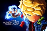 In addition to the game Cut the Rope for iPhone, iPad or iPod, you can also download Almightree: The last dreamer for free