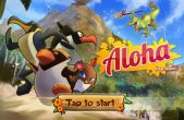 In addition to the game Iron Man 2 for iPhone, iPad or iPod, you can also download Aloha from Hawaii for free