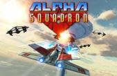 In addition to the game The Drowning for iPhone, iPad or iPod, you can also download Alpha Squadron for free