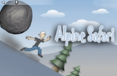 In addition to the game Disney Where's My Valentine? for iPhone, iPad or iPod, you can also download Alpine Safari for free