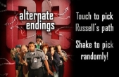 In addition to the game True Skate for iPhone, iPad or iPod, you can also download Alternate Endings: Originals for free