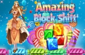 In addition to the game Chicken & Egg for iPhone, iPad or iPod, you can also download Amazing Block Shift for free