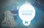 In addition to the game Monster jam game for iPhone, iPad or iPod, you can also download Amazing Fingers for free