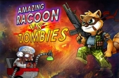 In addition to the game Asphalt Audi RS 3 for iPhone, iPad or iPod, you can also download Amazing raccoon vs zombies for free