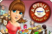 In addition to the game Real Strike for iPhone, iPad or iPod, you can also download Amelie's Cafe for free
