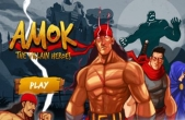 In addition to the game  for iPhone, iPad or iPod, you can also download Amok for free