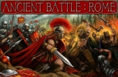 In addition to the game Gangstar: Rio City of Saints for iPhone, iPad or iPod, you can also download Ancient Battle: Rome for free