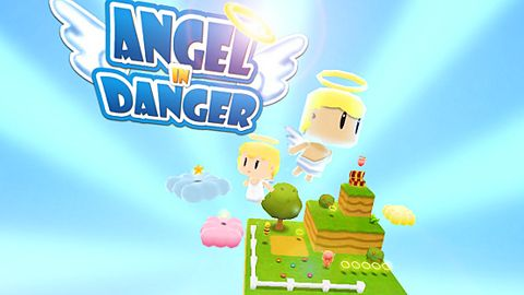 Download Angel in danger iPhone free game.