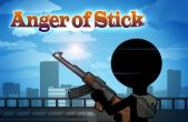 In addition to the game Where's My Perry? for iPhone, iPad or iPod, you can also download AngerOfStick for free
