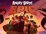 Download Angry birds: Epic iPhone, iPod, iPad. Play Angry birds: Epic for iPhone free.