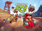 In addition to the game Prince of Persia for iPhone, iPad or iPod, you can also download Angry Birds Go! for free
